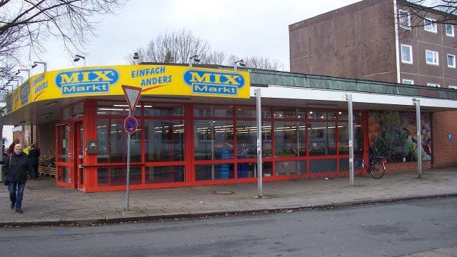 Mix Markt Lurup
