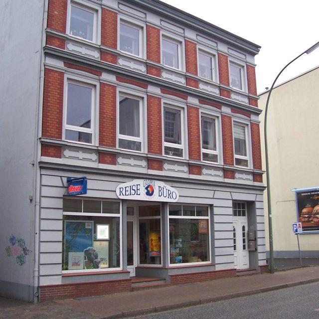 Gloria Touristik Reisebüro