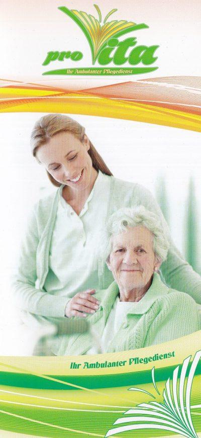 proVita Ambulanter Pflegedienst