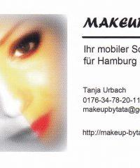 MAKEUP by Tata Hamburg