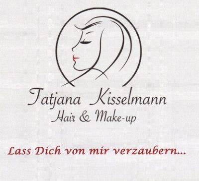 Tatjana KIsselmann Hair & Make-up