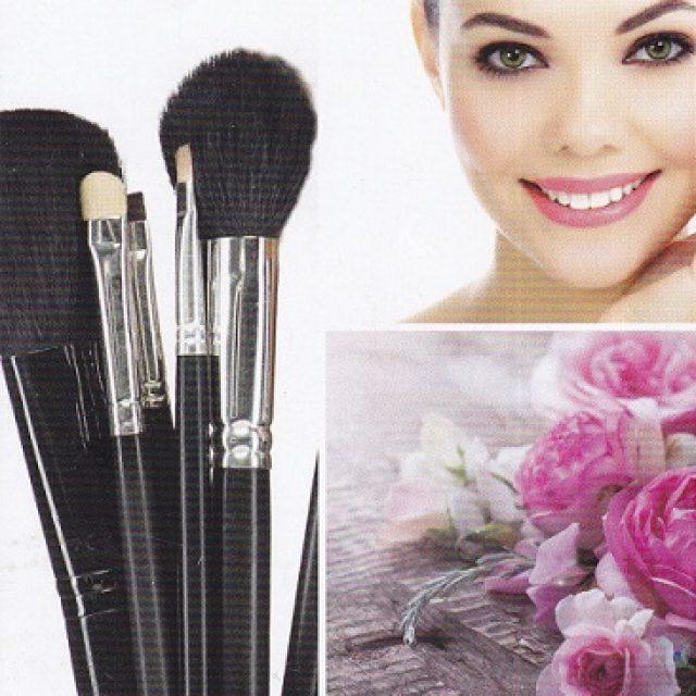 Elena Bogomyagkova Hautpflege- und Schminkberatung