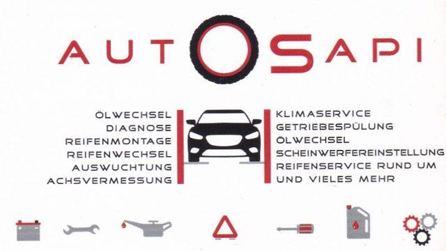 AutoSapi