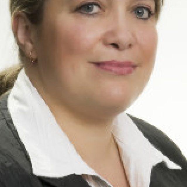 Hebamme Larissa Bodner
