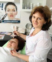 Elena Cosmetics — Fachinstitut für Sie & Ihn