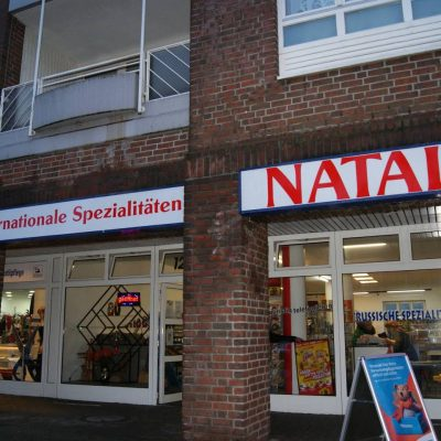Natali Internationale Spezialitäten