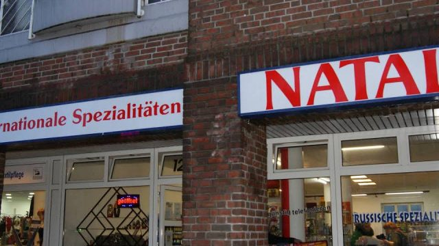 Natali Internationale Spezialitäten