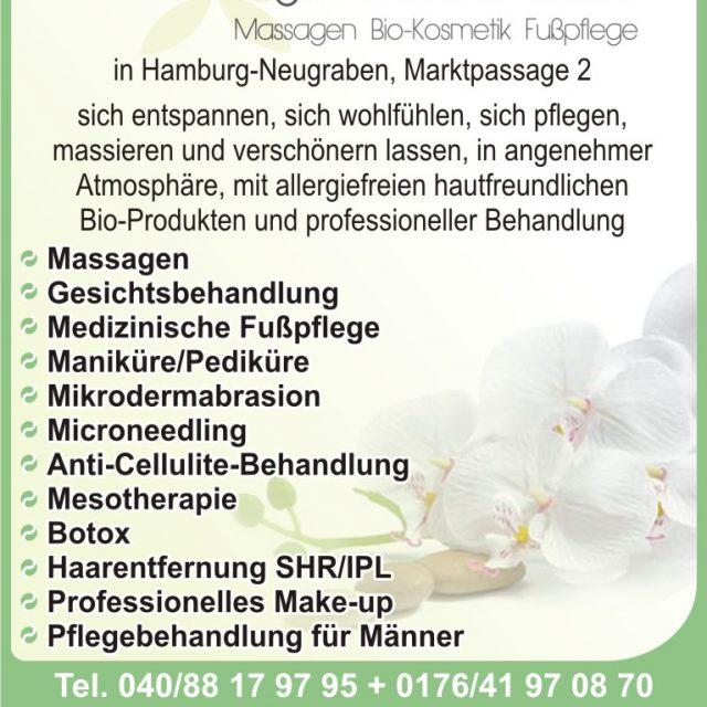 Körper & Seele Olgas Wellness-Studio
