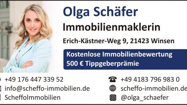 Агенство недвижимости Шеффо Scheffo Immobilien