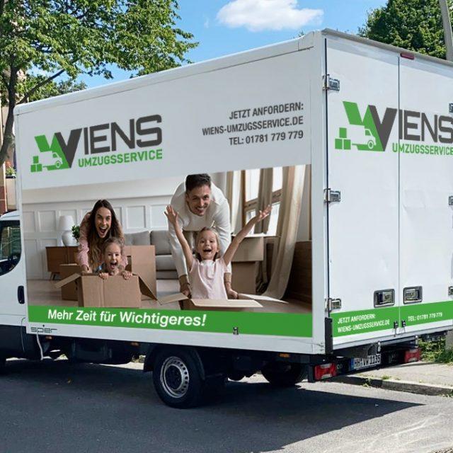 Переезды и перевозки любых грузов Viktor Wiens