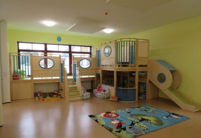 Детский сад Lüttkamp