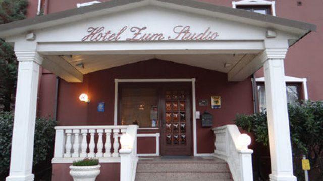 Hotel Zum Studio