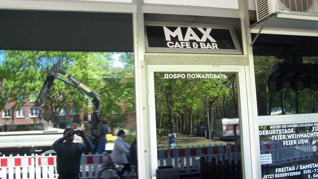 Max Café & Bar