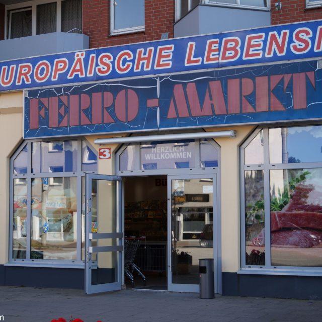 Ferro-Markt