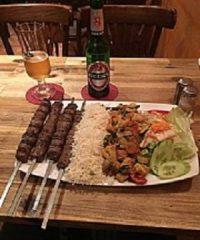Bistro Samarkand